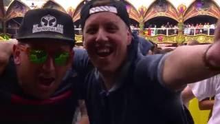 Tomorrowland Belgium 2016   Feder