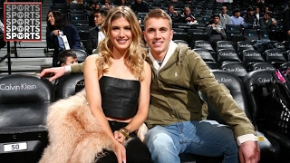 Genie Bouchard Goes On Date With Fan After Losing Bet
