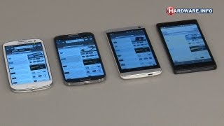Samsung Galaxy S4 review - Hardware.Info TV (Dutch)