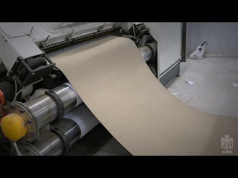 [video] ماكينات تصنيع الكرتون بمصنع كارتون 3 طبقات