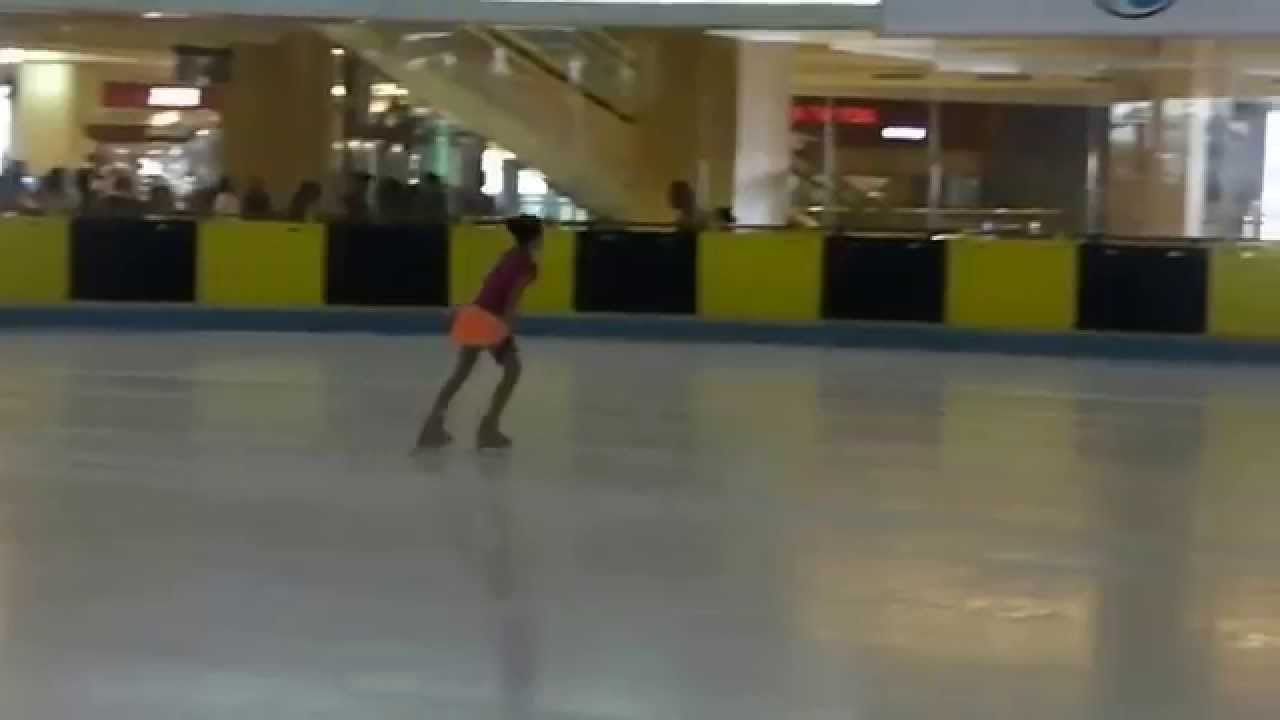 Roller skating rink jakarta - Im Eun Hye Grace Im Video Of Elements For Isi Freestyle 8 Testing