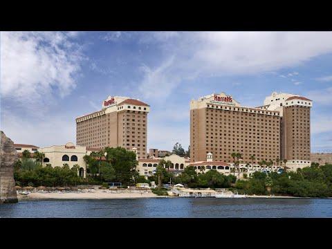 Harrah's Hotel & Casino Laughlin - Laughlin Hotels, Nevada