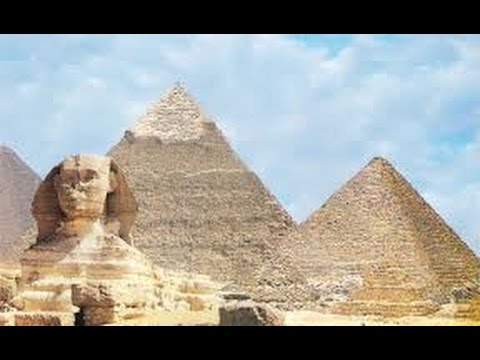 miniature film about tourism in egyptXفليم مصغر عن مصر