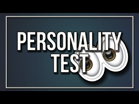 Thumbnail: Personality Test: What Do You See?