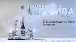 🎶 KIZOMBA MUSIC ➡ DJ Dias Rodrigues - Homenagem