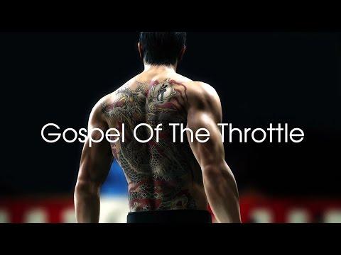 龍が如く【MAD】-Gospel Of The Throttle