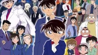 名探偵コナン-連載20周年記念 ラッキー賞 声優対談 TypeB.