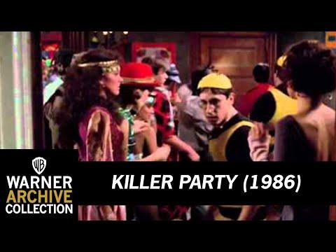 Killer Party (Preview Clip)