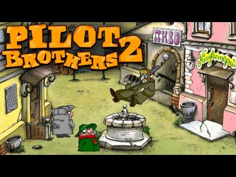 Pilot Brothers 2 for Google Play