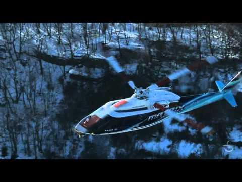 Sikorsky SARA Demonstration Flight