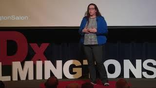 How Potty Training is like Software Deployment | Alison Satkowski Vernamonti | TEDxWilmingtonSalon