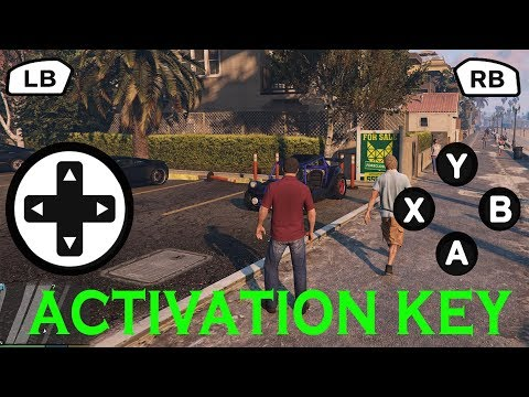 How To Install GTA 5 On Android With Activation Key