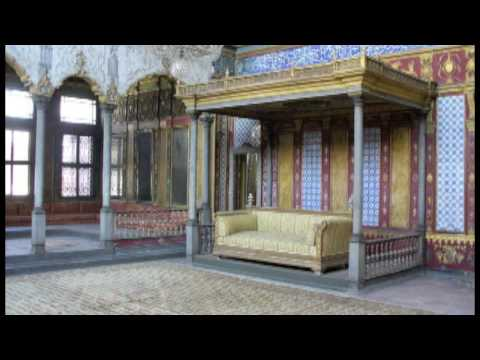 Small Places 004 - Topkai Palace Harem