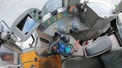 Myydään asiakkaan lukuun! Fendt 718Vario vm 2011 ja Camion 90 18 tonnin maanajokärry!