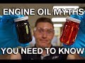 Engine Oil Myths Every Car Guy Needs to Know!