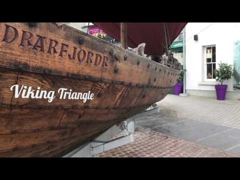Waterford City: A Tale of Tourism