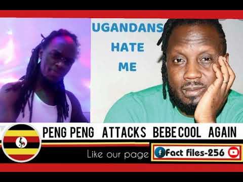 Peng Peng Akomerede Bebe Cool Lwakuwagira Dagala Efuu Elya Meseals