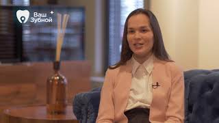 Юлия Преснякова о своём опыте обращения в клинику