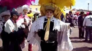 carnaval tenancingo tlaxcala 2012