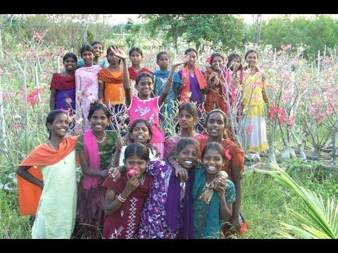 The Children of the Sri Premananda Ashram