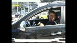 Тест-драйв Chevrolet Captiva в Атлант-М Авто