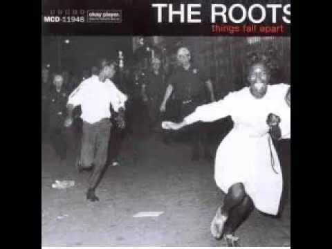 The Roots - Step Into the Realm