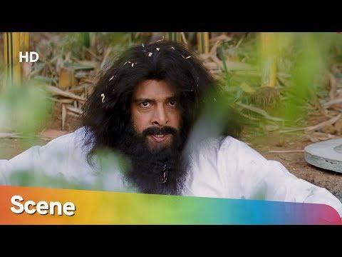Javed Jaffery Hillarious Scene From Mr Joe B Carvalho - Arshad Warsi - Superhit Comedy Movie