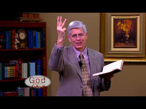Hearing God Speak: The Church (Part 21) Worship Part 5 - Episode 108
