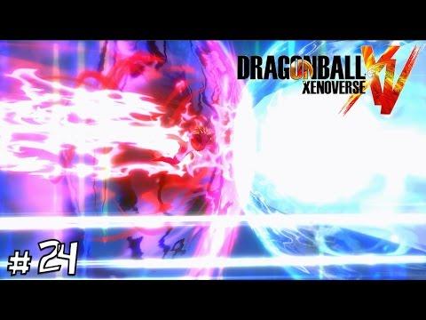 DragonBall Xenoverse | Mode Histoire #15 : L'affrontement final contre Demigra [100%]