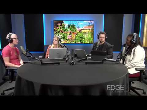 Keep Indianapolis Beautiful on Edge of Indy - Episode 30