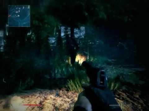 Sniper:Ghost Warrior Миссия Конец близок...