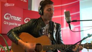 Fine By Me - Andy Grammer // live @ Q-music