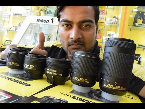 how to buy a good quality lenses | in Hindi 2017