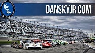 Daytona 24H Warm up up up up.....