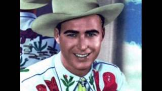 Johnny Horton - Move Down The Line
