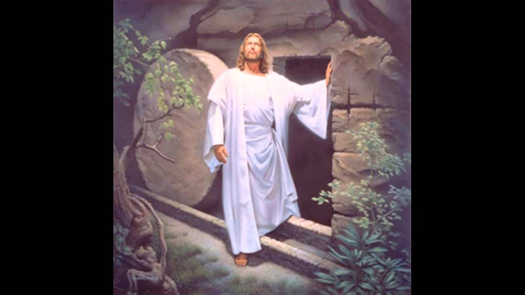 up from the grave he arose pdf
