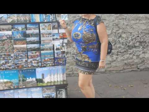 Tallinn Estonia hometown  travel advisor Valentina 12018384838