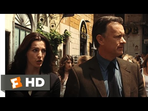 Angels & Demons 210 Movie   The Pantheon 2009 HD