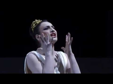 Carmela Remigio sings 'Ombre, larve' from Gluck's ALCESTE at the Teatro La Fenice