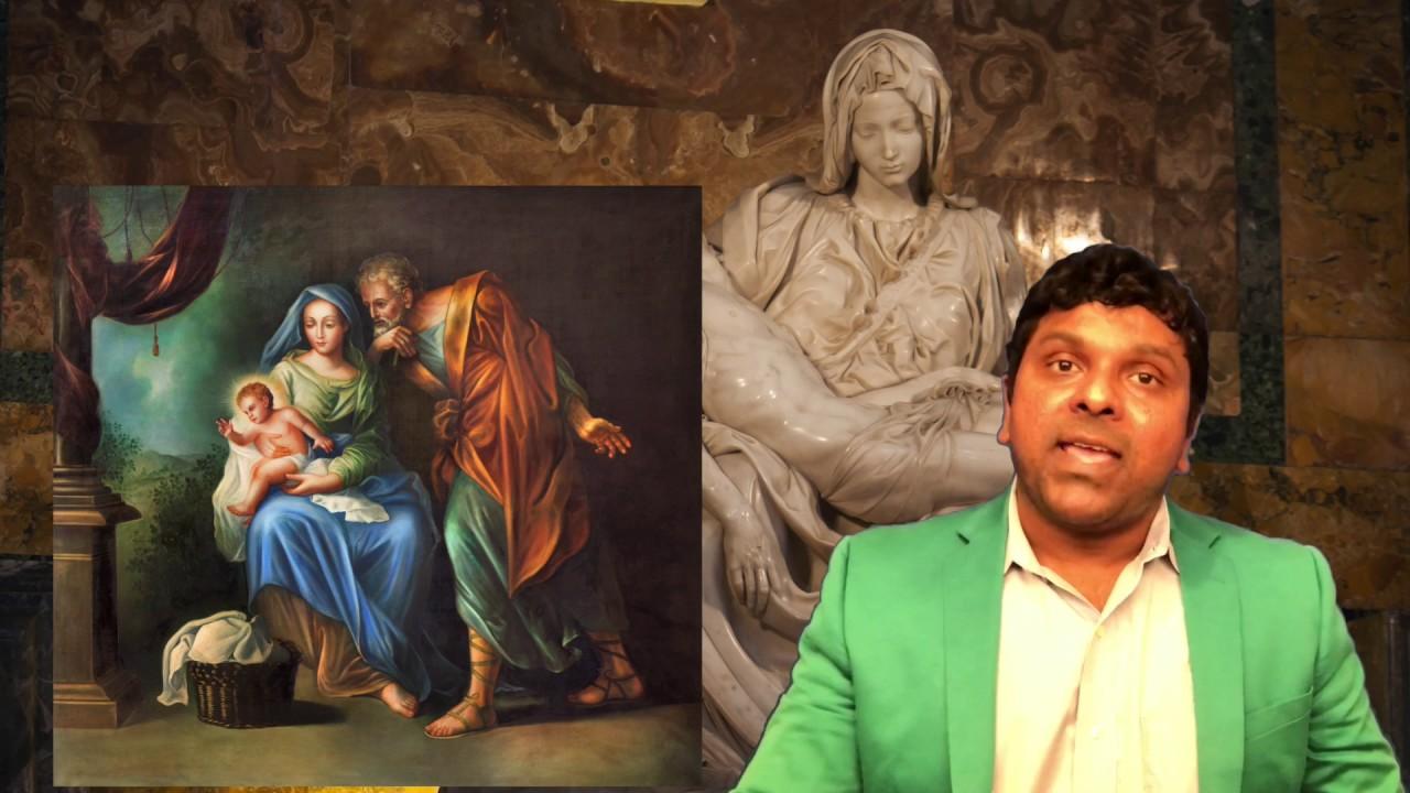 వాటికన్: మూఢ నమ్మకాల నిలయం, Telugu message by Paul Kattupalli