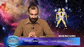 Saptamana astrala   10   16 septembrie 2018