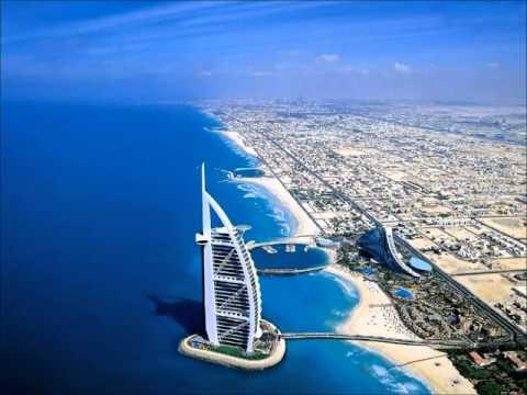 DMC Dubai - 1001 Events