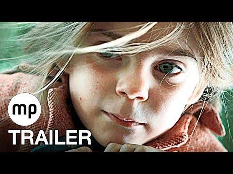 FANNYS REISE Trailer Deutsch German (2018)
