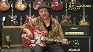1965 Gibson ES-335 TDC Bigsby / GuitarPoint Maintal / Vintage Guitars