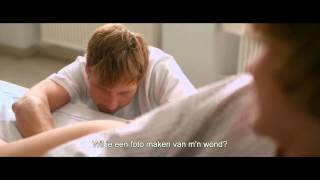 Vochtige Streken - trailer Nederlands