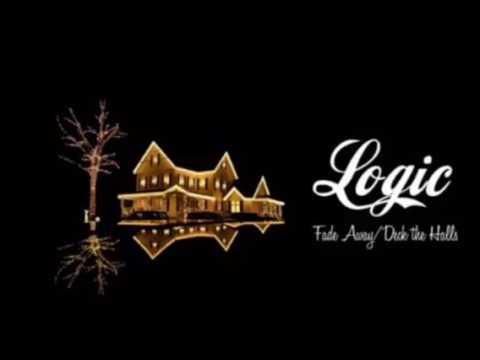 Logic - Fade Away/Deck The Halls (Christmas remix)