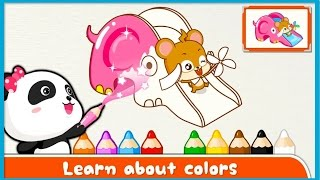 Colors Games Free For Kids  | Kids Games | Gameplay Videos | For Children | Babybus