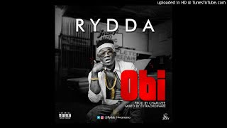 Video Rydda-Obi (OFFICIAL AUDIO 2017) download MP3, 3GP, MP4, WEBM, AVI, FLV April 2018