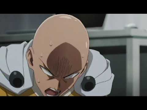 One Punch Man Teaser: Starting January 6, 2019 on ABS-CBN!