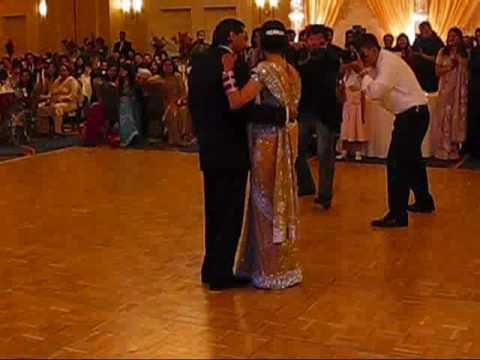 Anisha And Princes Afghan Wedding Reception New Jersey Usa Youtube